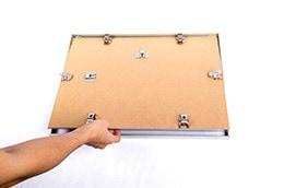 Návod na rámik na puzzle - 4.krok