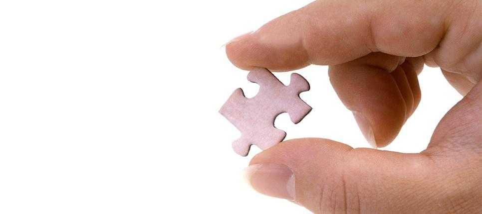 Kvalitné puzzle pre veľkú zábavu