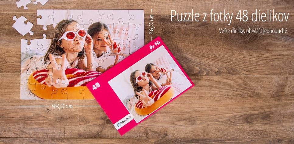 Puzzle z fotky 48 dielikov