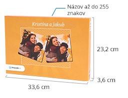 Veľkosť škatuľky na pexeso