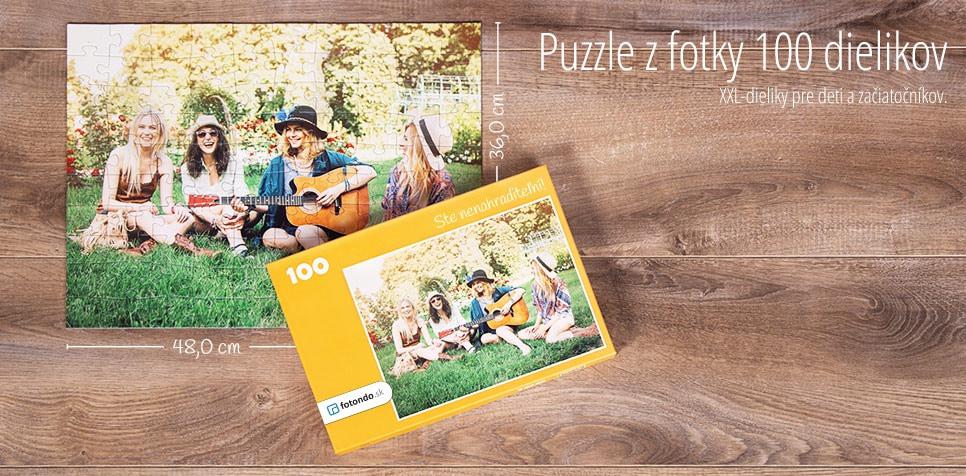 puzzle z fotky so 100 dielikmi